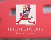 Ibilaldia 2015