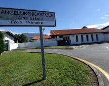 Kimua Ikastola