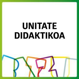 Unitate didaktikoa
