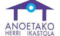 Anoetako Herri Ikastola - Logoa