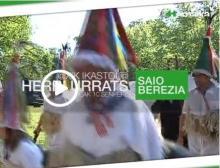 Herri Urrats 2015 Hamaika Telebistan
