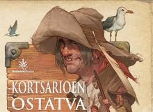 'Kortsarioen ostatua' albumaren azala