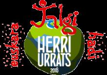 Herri Urrats 2016