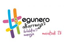 Ibilaldiaren logotipoa